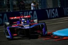 El Equipo DS Virgin Racing preparado para marcar puntos en Berlín