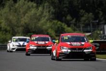 ► TCR: Quinto puesto de Pepe Oriola en el Circuito de Salzburgring