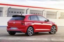 Volkswagen Polo 2017, avance de fotografías