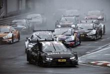 ► DTM: Bruno Spengler encabeza un doblete de BMW en la primera de Norisring