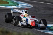 Álex Palou correrá con Teo Martín Motorsport en Nürburgring