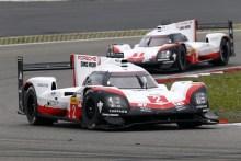 Doblete de Porsche en las 6 Horas de Nurburgring