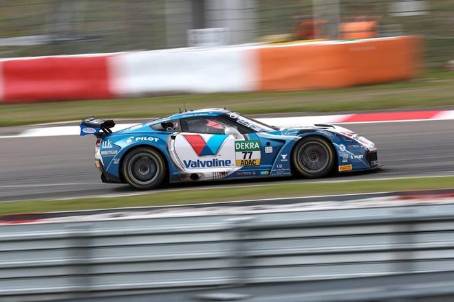 costa gt masters Corvette C7 GT3