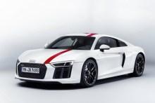 Audi R8 V10 RWS, sólo tracción trasera para no aburrirse
