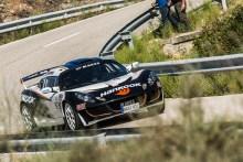 Daniel Marban – Victor Manuel Ferrero sin rivales en el I Rallye de Torrelaguna