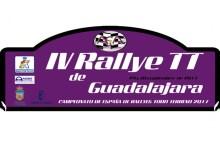IV Rallye TT de Guadalajara