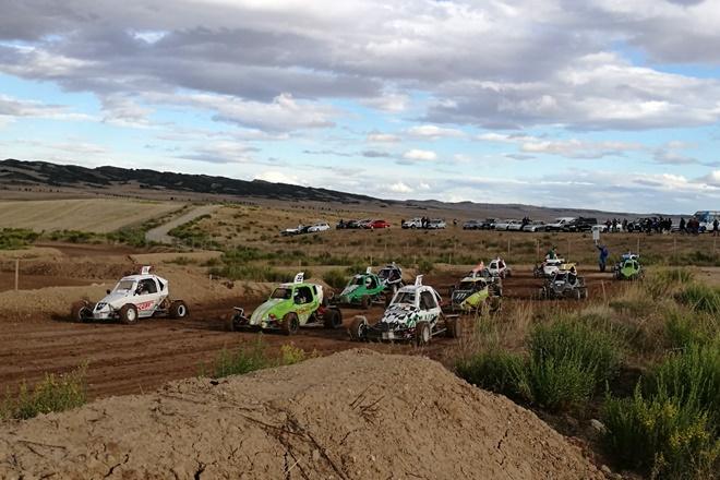 VIII Autocross Circuito Navarra