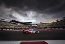 Los pilotos Ford GT mantienen el liderazgo en el Campeonato del Mundo de Pilotos