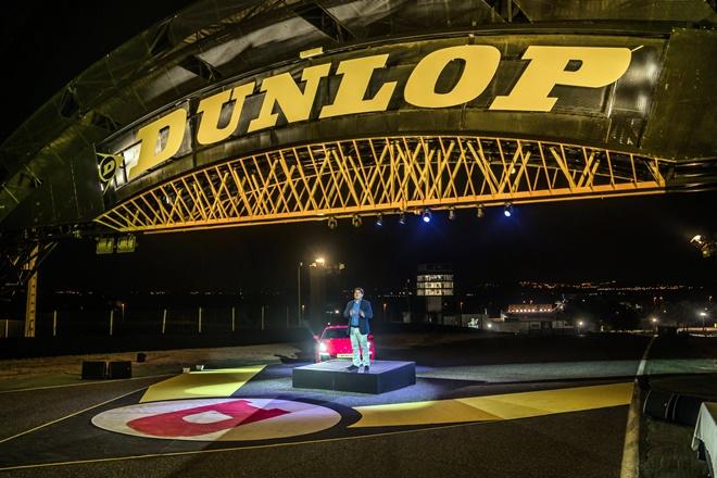 puente dunlop jarama inauguracion
