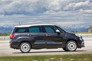 Fiat 500L Wagon 2017