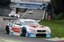 Beirão – Farfus encabezan un doblete de Teo Martín MS en el GT Open de Monza