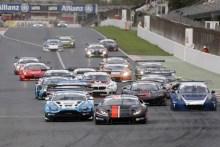 """El """"Circuit"""" concluye la temporada deportiva con el International GT Open"""