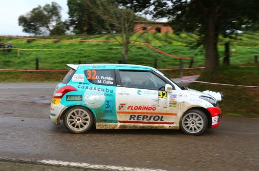 RaceSeven Cantabria rumbo
