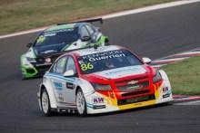 Campos Racing con Guerrieri inicia el periplo asiático en China