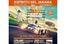 """Rincón del Motor te invita al """"Espíritu del Jarama"""""""