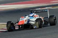 Teo Martín Motorsport afronta la última cita del Euroformula Open en Barcelona