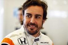 ► Resistencia IMSA: Fernando Alonso correrá las 24 Horas de Daytona