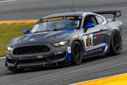 ford mustang wec