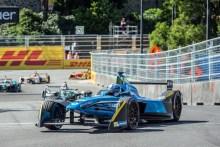 ► Formula e: Renault abandona el certamen en 2018
