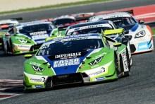 Venturini se acerca al título con la victoria en la primera carrera