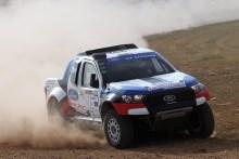 Rallye TT de Cuenca: el Campeón se la juega