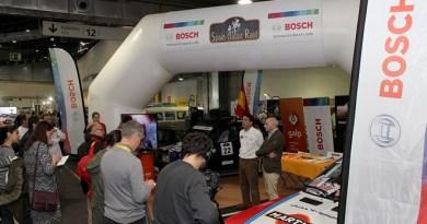 Spain Classic Rally presentacion