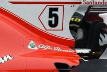 Alfa Romeo entra como partner en el equipo Sauber F1