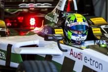 Audi se estrena oficialmente como equipo en la Fórmula E