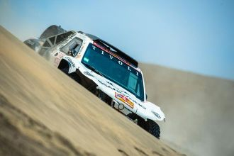 Road to Dakar es el nuevo nombre del programa de selección de talentos para el Dakar