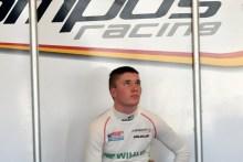 Simo Laaksonen dará el salto a GP3 Series con Campos Racing