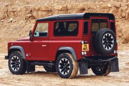 Land Rover Defender Works V8 1601-5