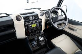 Land Rover Defender Works V8 1601-6