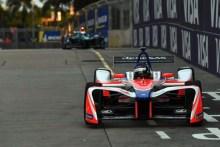 Mahindra Racing a mantener la racha en Marrakech