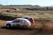 El regional de Autocross arranca en MotorLand Aragón con un total de 35 inscritos