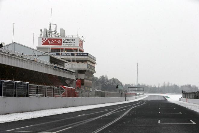 circuito cataluna nieve