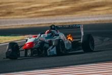 Teo Martín Motorsport afronta el primer test de las Winter Series 2018 en Barcelona