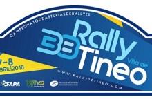 XXXVIII Rallye Villa de Tineo