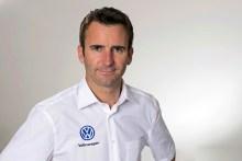 Dumas correrá en Pikes Peak con un Volkswagen eléctrico