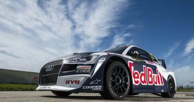 Audi S1 EKS RX quattro