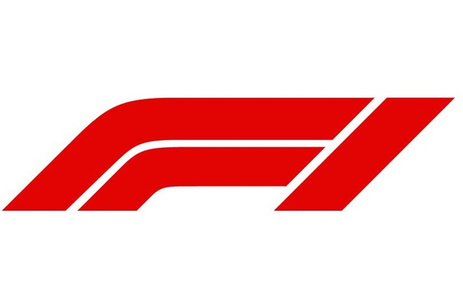 Logo F1 2018