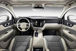 Volvo V60 SW 2018