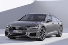 Octava generación del Audi A6 con más carácter deportivo