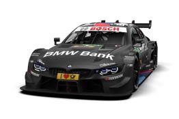 Bruno Spengler (CAN), BMW Team RBM, BMW Bank M4 DTM
