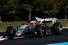 Campos Vexatec Racing finaliza la pretemporada de FIA Formula 2 en Bahréin