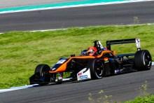 Bent Viscaal el más rápido en la primera jornada en Jerez