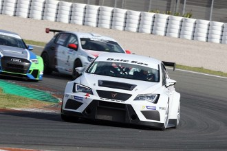 Positivo arranque de De los Milagros en el Circuit de Valencia
