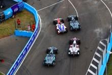 Rosenqvist y Mahindra Racing a continuar la batalla por el título en Roma
