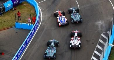 Campos racing formula e mahindra