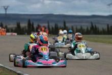 Arrancó el Campeonato de Aragón de Karting con Christian Costoya como piloto más destacado entre los aragoneses