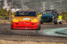 Calafat Revival 2018, todo un homenaje a la mítica pista tarraconense este fin de semana